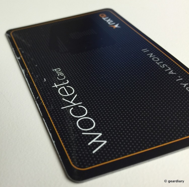 Get a Real Minimalistic Wallet Courtesy of Wocket