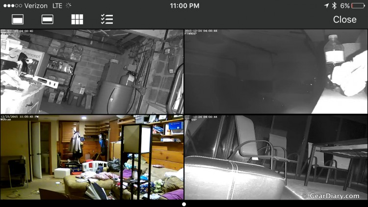 GearDiary Synology Surveillance Station Is the Simple Surveillance Solution