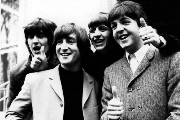 GearDiary The Beatles Catalog Comes to All Streaming Services December 24th!