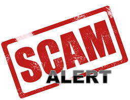 GearDiary Beware of Elaborate Internet Scams That Target Online Communities!