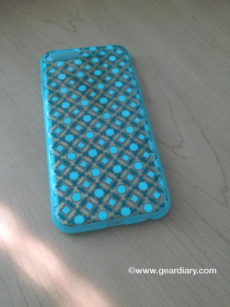 Incipio's iPhone 6/6s Case Review