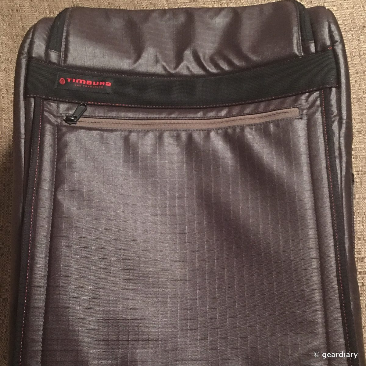 Travel Gear Timbuk2 Misc Gear