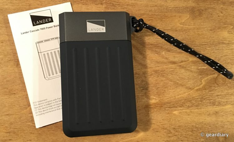 06-Lander Cascade 7800mAh Universal Power Bank.29-001