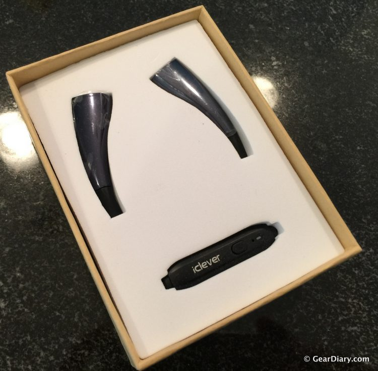 1-iClever Gear Diary