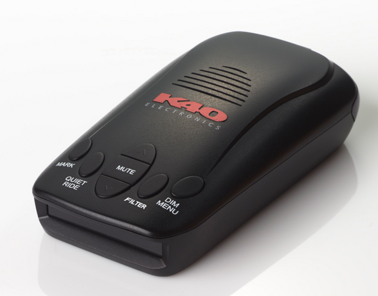 Travel Gear Radar Detectors Car Gear