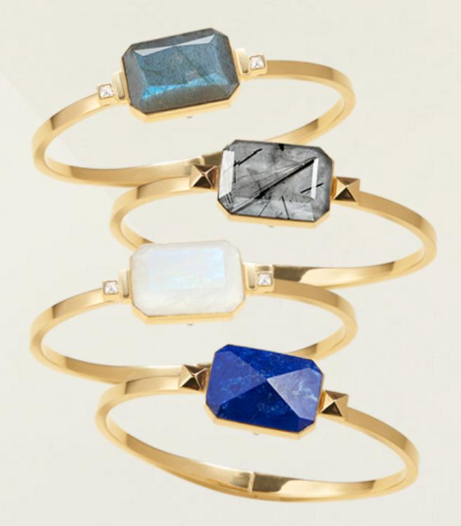 Ringly Bracelet 1