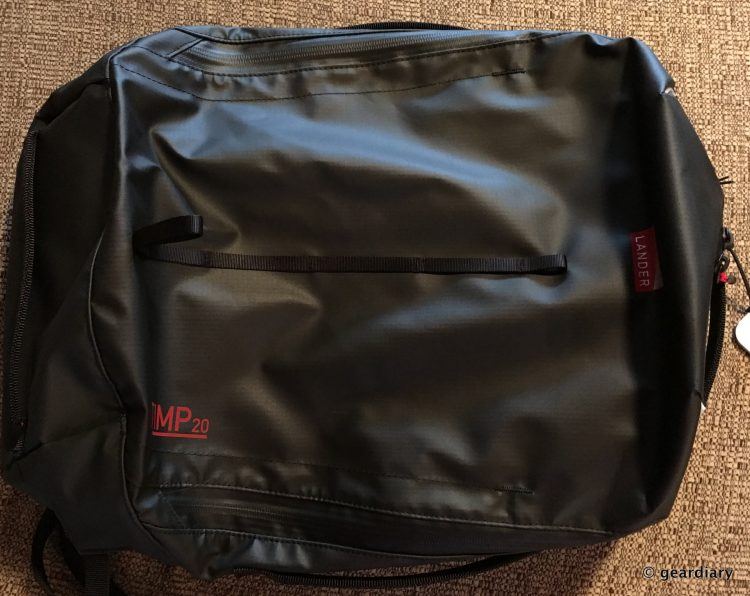 02-Lander TIMP 20 Liter Backpack-001