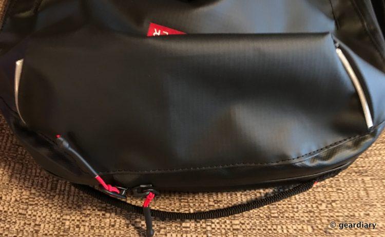 GearDiary 10-Lander TIMP 20 Liter Backpack-009