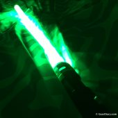 GearDiary Ultrasabers Transport You into the Star Wars Universe with Realistic LED Lightsabers