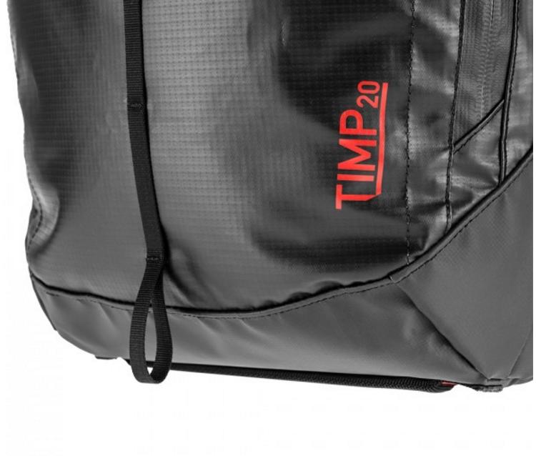 GearDiary Lander TIMP 20 Liter Backpack 7