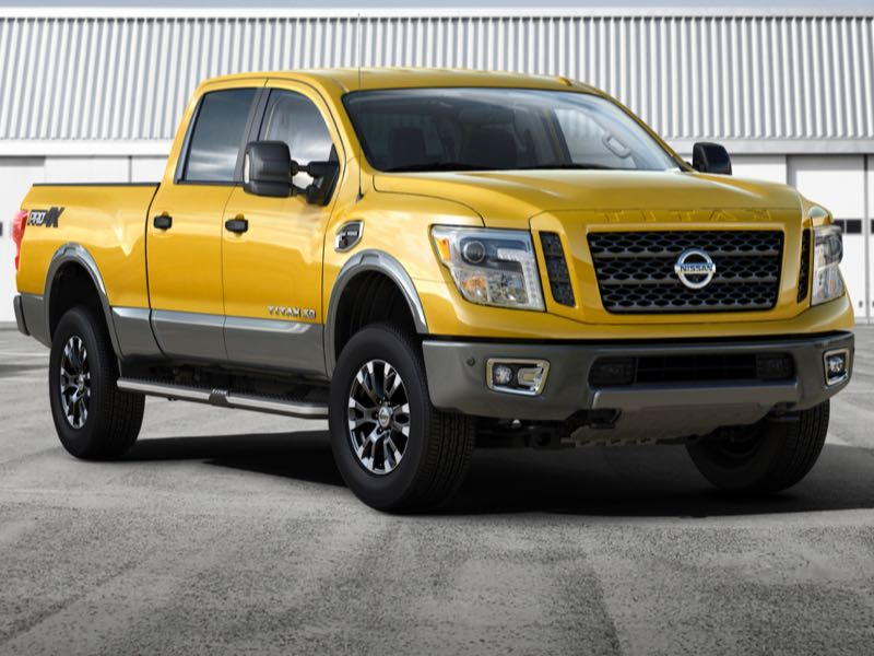 Trucks Nissan Cars