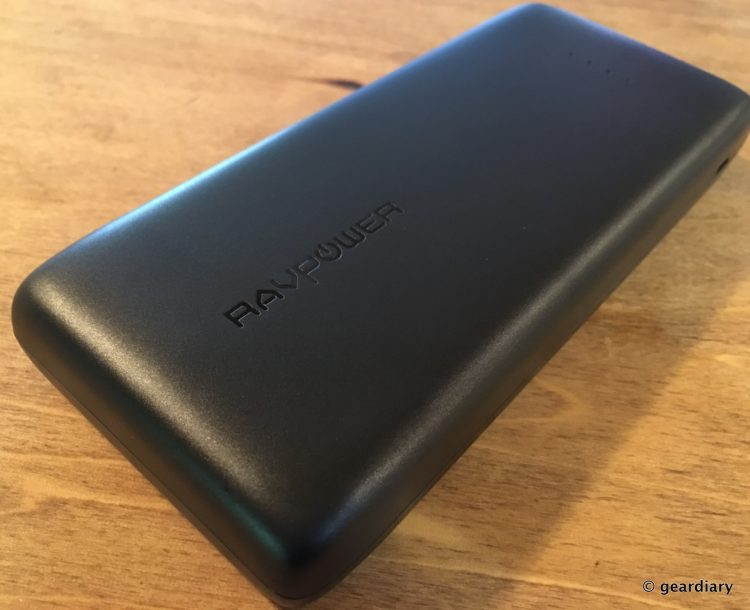 09-RAVpower RP-PB052 22000mAh External Battery Pack-008
