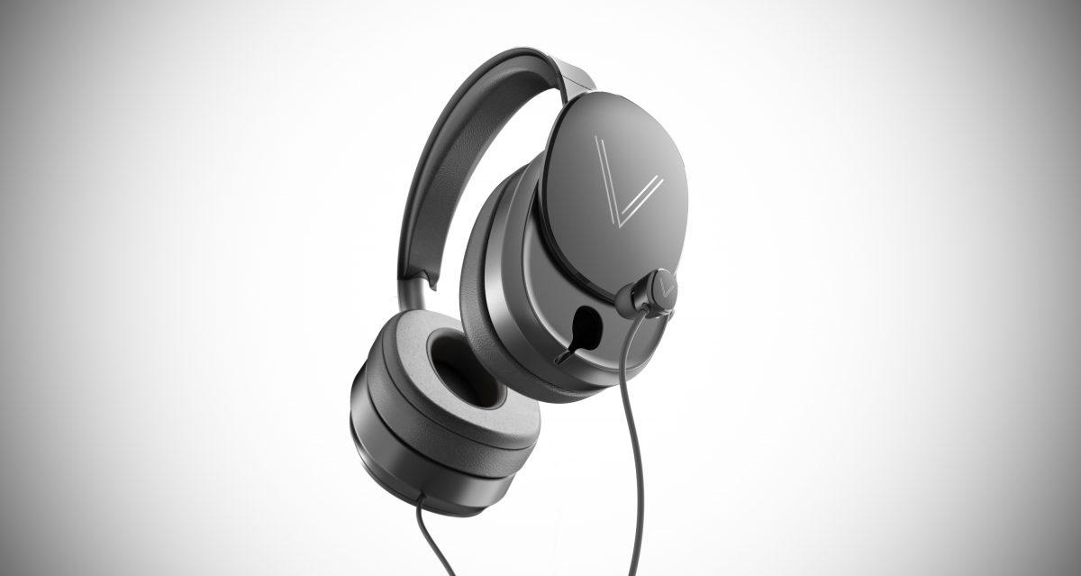 Kickstarter Headphones Bluetooth