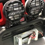 GearDiary The K40 RL360i Custom Installed Radar Detector: When You Want the Very Best