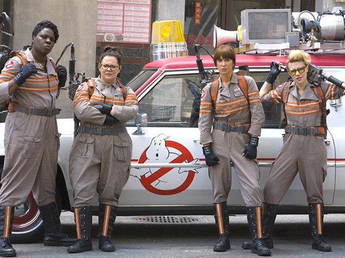 GearDiary Listen to the New Ghostbusters Theme Song Only If You Hate Yourself
