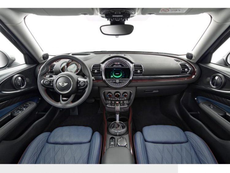 GearDiary 2016 MINI Cooper Clubman Screams 'Let's Motor Longer!'