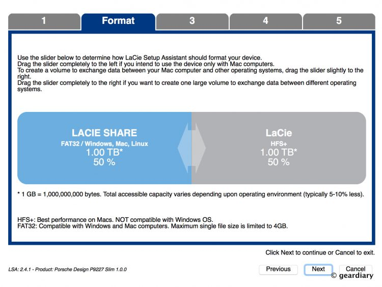 GearDiary 5-LaCie Porsche Design Drve software.13 PM