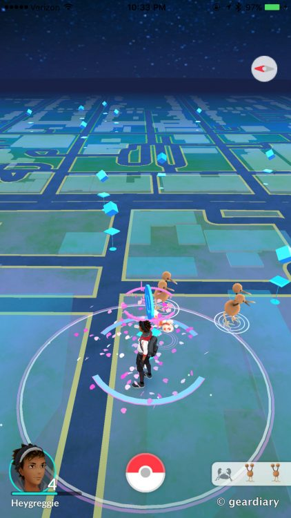 My City Has a Rattata Problem - A Concerned Pokemon Go Player-003