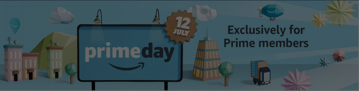 GearDiary Is Your Wallet Ready for Prime Day?