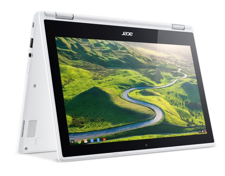 GearDiary Head Back to School with a New Acer Chromebook or Convertible Notebook