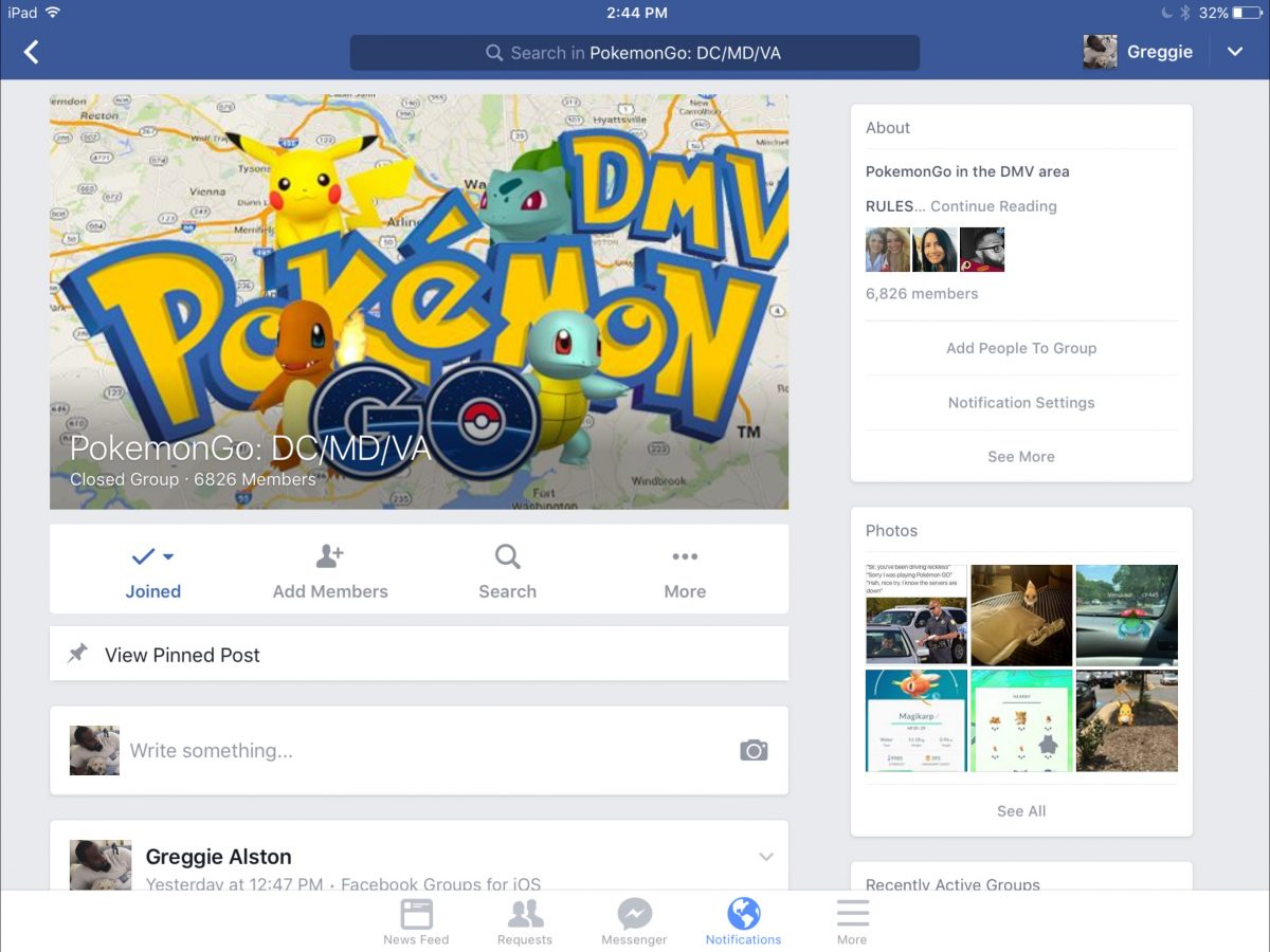 GearDiary What Happens When Pokemon Go Consumes Your Life?