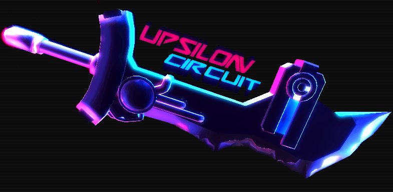 "GearDiary ""Legend of Dungeon"" Developer Launches Crowdfunding Campaign for ""Upsilon Circuit"""