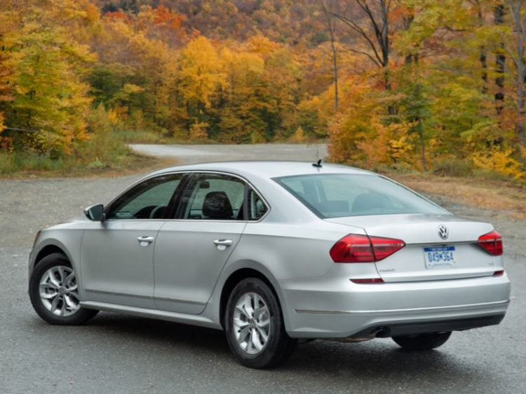 GearDiary 2016 Volkswagen Passat Might Just Surprise You