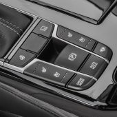 GearDiary 2017 Kia Cadenza: First Drive of Kia's Upgraded Luxury Sedan in the Virginia Mountains