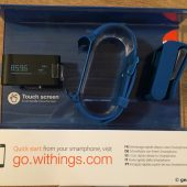 Withings Pulse Ox: Track, Monitor, Sync, and Stay Healthy