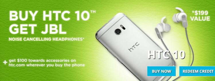 HTC Deal