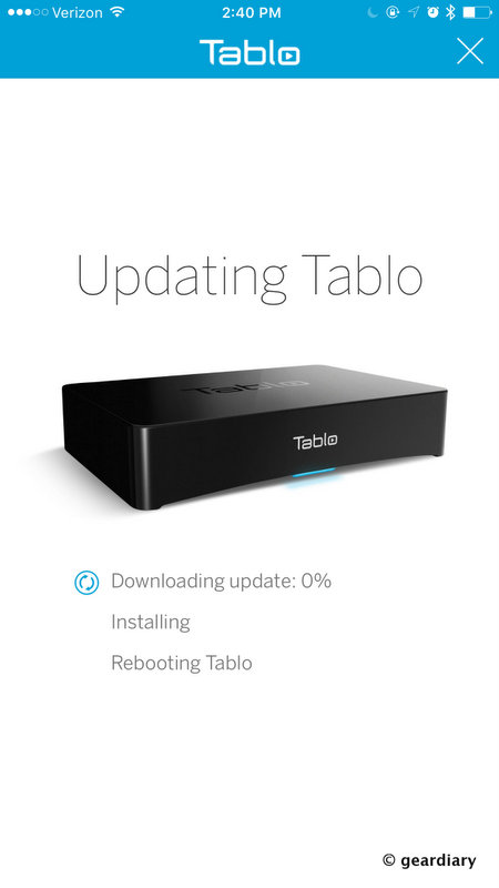 There Are a Lot of Cords Needed for Tablo's Cord-Cutting DVR