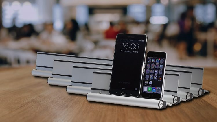 GearDiary Unify Your Device Docking with the Clever and Good Looking Udoq