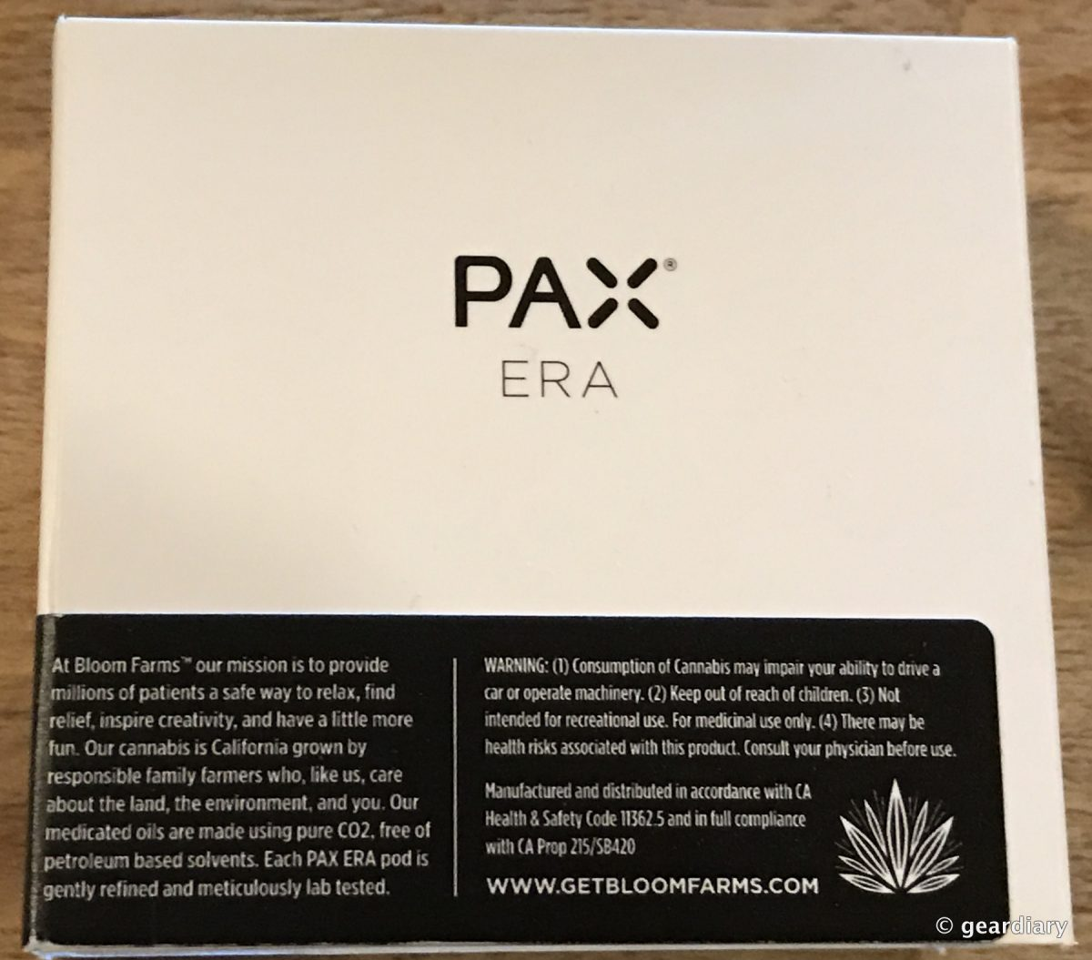 PAX Era: The On-Demand Slim Extract Vaporizer Ready for