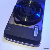 GearDiary The Moto Z Droid: Mods Make It Yours