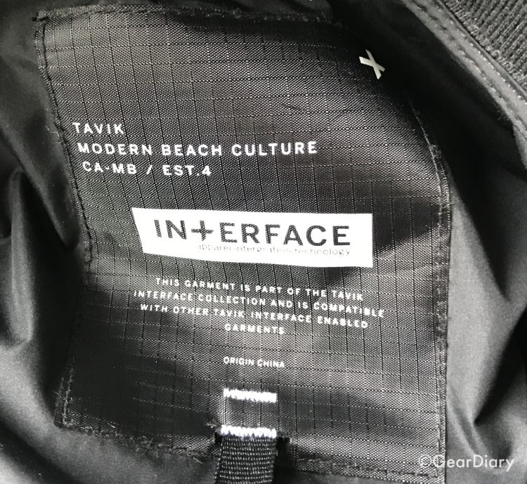 GearDiary Tavik Interface System is the Only Outerwear You'll Need