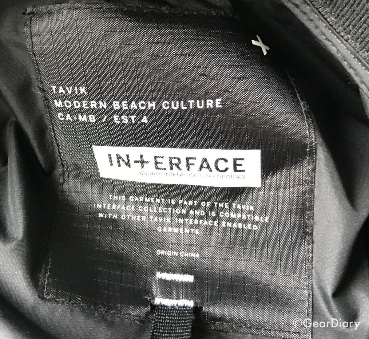 Tech Clothing Fashion