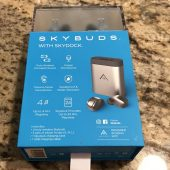 Get Yourself a Truly Wireless Listening Experience with Skybuds
