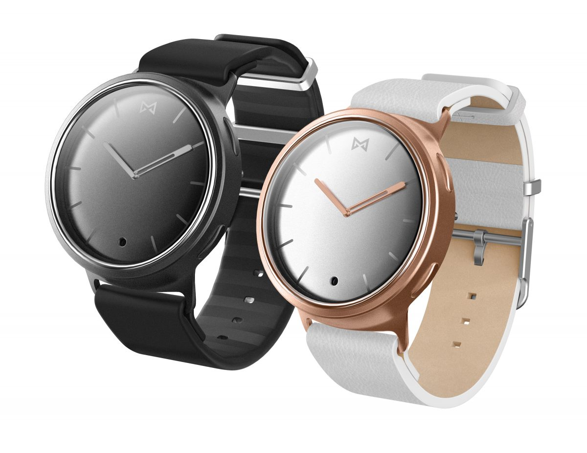 GearDiary The Misfit Phase Hybrid Smartwatch: Classically Inspired Fitness Tracking