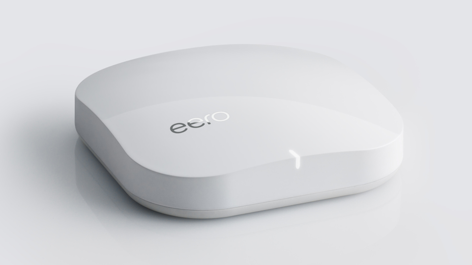 GearDiary Eero's Whole-Home WiFi System Proves Its Worth with Its Coverage and Ease of Use