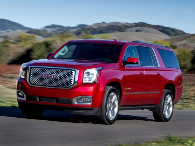 GearDiary Chevy Suburban and GMC Yukon XL: Carryalls that Carry On