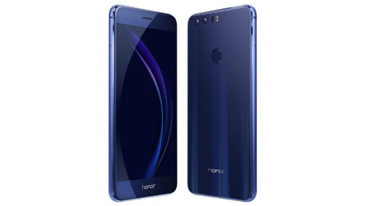GearDiary Huawei's Flagship Honor 8 Is a Gorgeous, Budget-Friendly, yet Capable Android Phone
