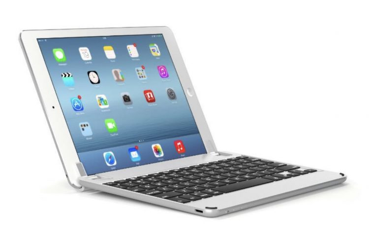 GearDiary Save On a New Brydge Keyboard for Your iPad