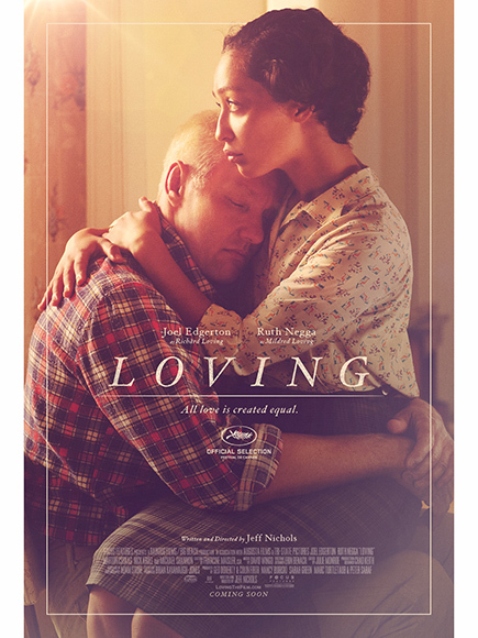 "GearDiary The Movie ""Loving"" and the Love Story that Made History"