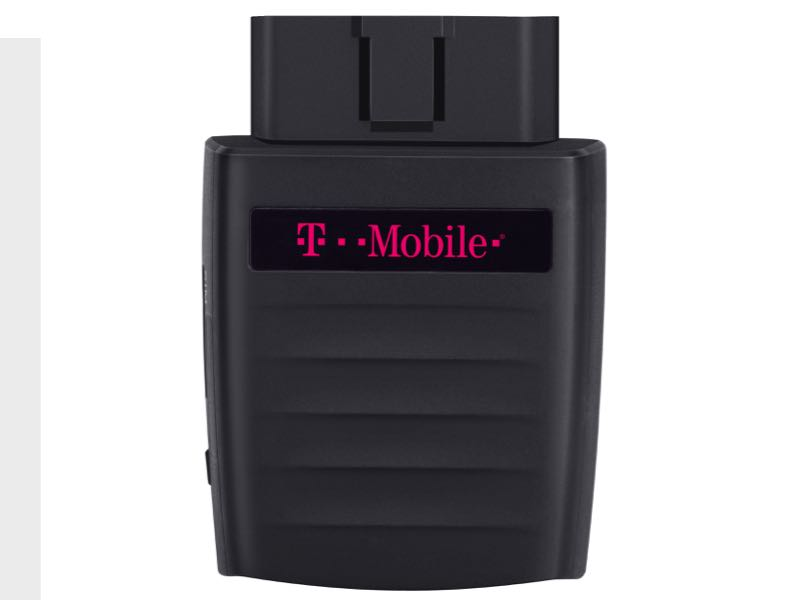 ZTE Wireless Gear T-Mobile Cars