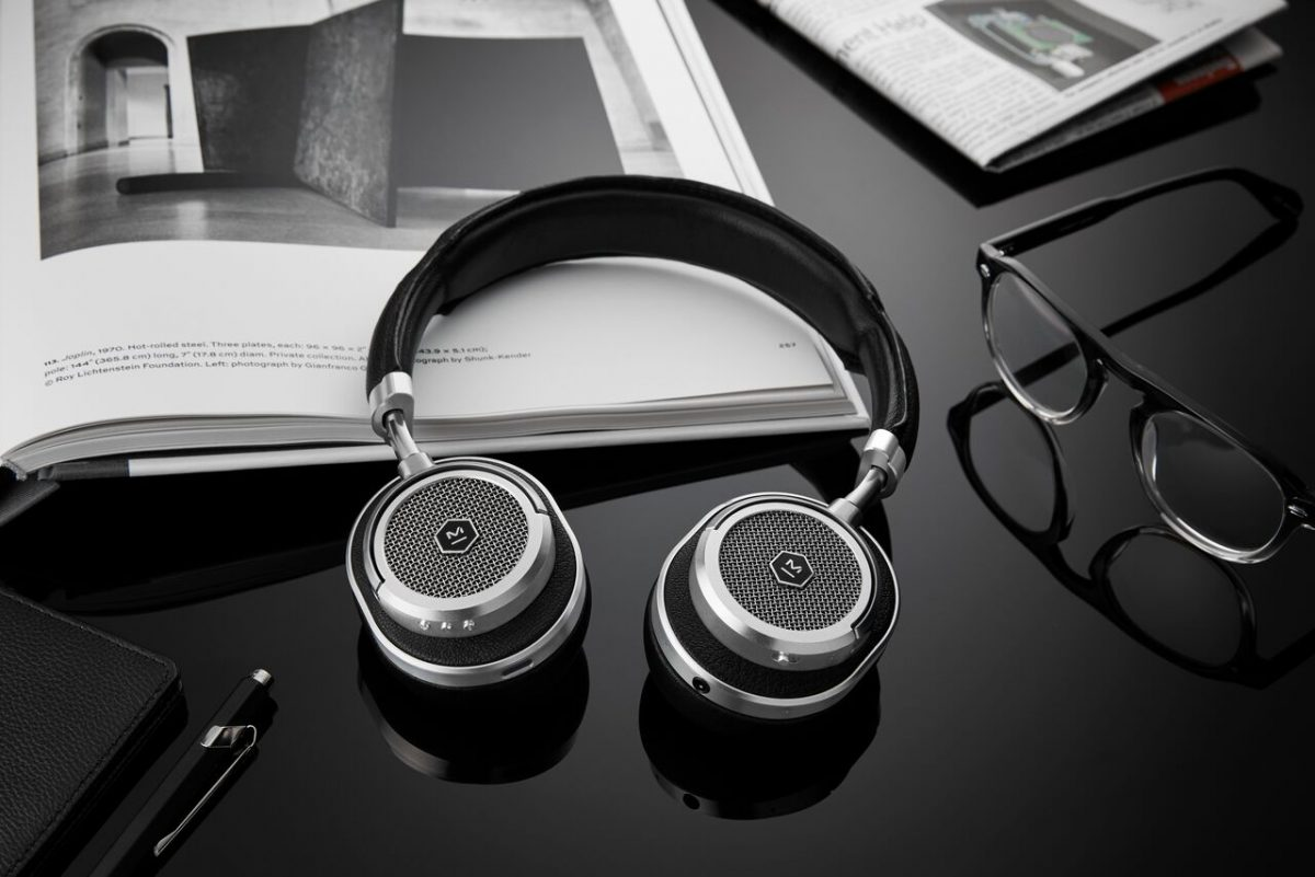 GearDiary Introducing Master & Dynamic's Latest Wireless Headphones