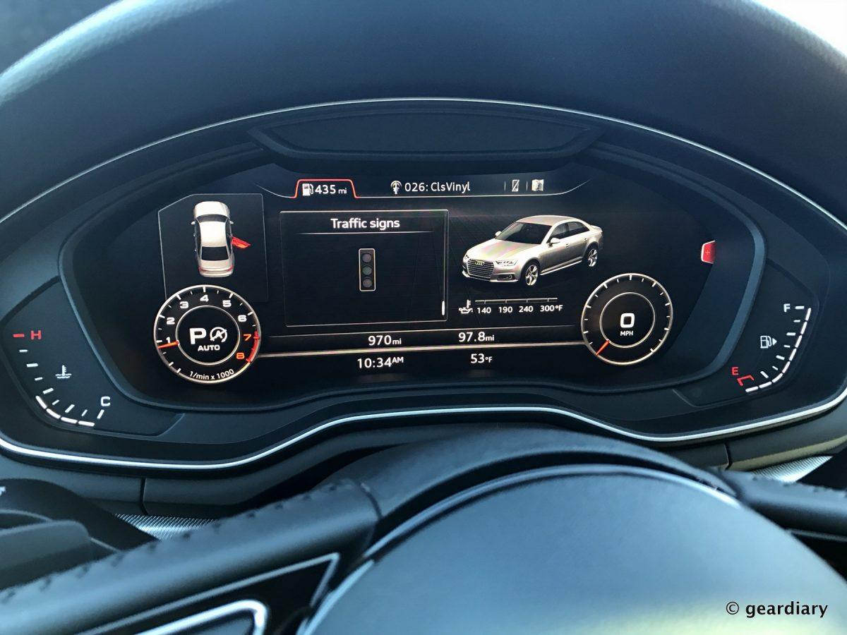 Sedans Misc Gear Cars Audi