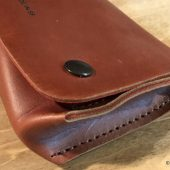 WaterField Designs Atelier iPad Pro Gear: Elegant and Useful Storage for Your Accessories