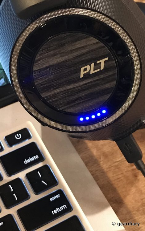 Plantronics BackBeat PRO 2 Headphones: Extended Wireless Reach with Immersive High-Res Active Noise Canceling Sound