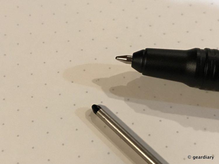 Lenovo Yoga Book Pen