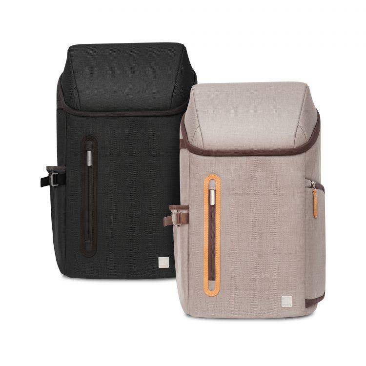 Moshi Announces Arcus Backpack